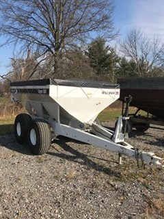 Misc. Ag For Sale 2012 Willmar Super 600