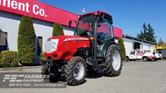 Tractor For Sale 2021 McCormick X4.30V , 71 HP