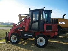 Wheel Loader For Sale Gehl agri max