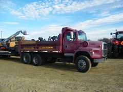 Dump Truck For Sale 1993 Ford 9000