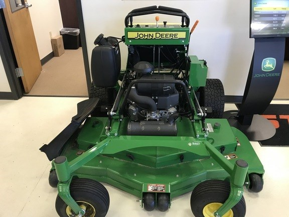 2019 John Deere 661R Riding Mower For Sale