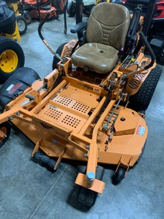 Zero Turn Mower For Sale Scag STT61V-31EFI , 31 HP