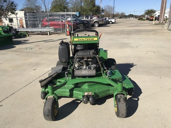 2017 John Deere 661R Riding Mower For Sale
