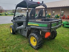 Utility Vehicle For Sale 2016 John Deere RSX860i