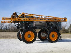 Sprayer-Self Propelled For Sale 2019 Hagie STS12