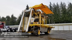 Berry Harvester-Self Propelled For Sale 2006 Littau Harvester SIDE-ROW