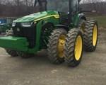 Tractor - Row Crop For Sale: 2020 John Deere 8R 370, 370 HP