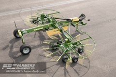 Hay Rake-Rotary For Sale 2021 Krone SWTC880