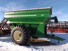 Grain Cart For Sale 2014 Misc 710