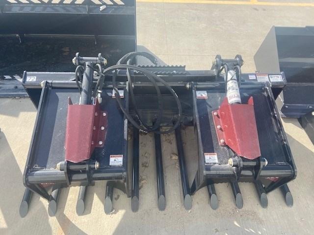 2021 Virnig TBG272 Skid Steer Attachment For Sale