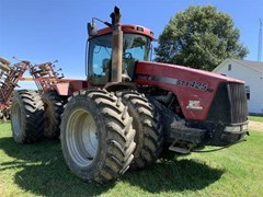 Tractor For Sale 2006 Case IH STX425 , 425 HP