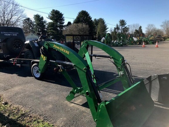 Other X4750 Loader Attachments For Sale