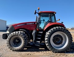 Tractor For Sale 2014 Case IH MAGNUM 370 , 367 HP