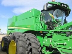 Combine For Sale John Deere S780