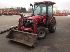 Tractor For Sale 2017 Mahindra 2538HC , 38 HP