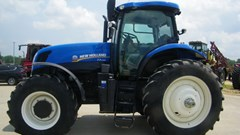 Tractor For Sale 2014 New Holland T7.230 , 185 HP