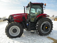 Tractor For Sale 2021 Case IH Puma 150 , 150 HP