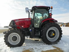 Tractor For Sale 2021 Case IH Puma 165 , 165 HP