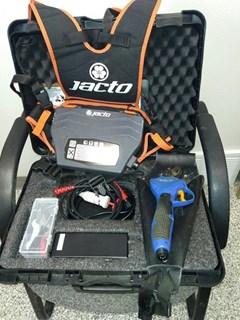 Misc. Vineyard Equipment For Sale 2020 Jacto PR40 Elec. Pruner Jacto