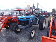 Tractor For Sale 2001 New Holland 3010 , 55 HP