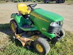 Lawn Mower For Sale 2004 John Deere X475 , 25 HP