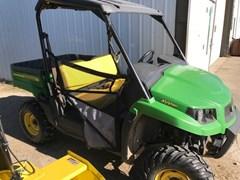 Utility Vehicle For Sale 2017 John Deere XUV560E