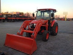 Tractor For Sale 2017 Kubota L6060HSTC , 62 HP