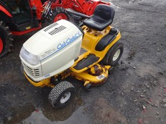 Riding Mower For Sale 2003 Cub Cadet 1529 , 19 HP