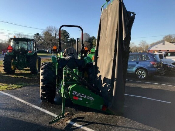 2014 Frontier DM5060 Disc Mower For Sale