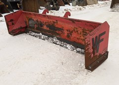 Snow Equipment For Sale 2018 WAHPETON FABRICATION BSD-12-3