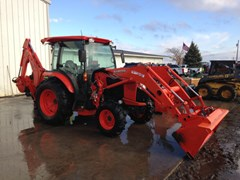 Tractor For Sale 2015 Kubota L5460HSTC , 54 HP
