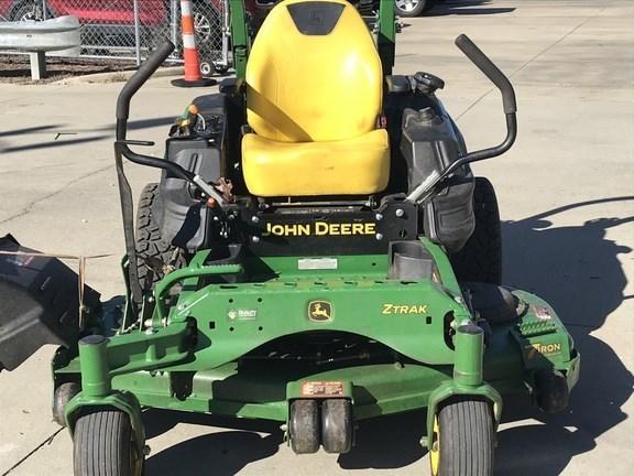 2019 John Deere Z930M Zero Turn Mower For Sale