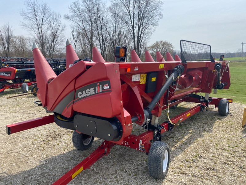 2018 Case IH 4408 Header-Corn For Sale