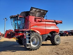 Combine For Sale 2018 Case IH 8250
