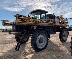 Sprayer-Self Propelled For Sale 2014 RoGator RG1100