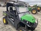 Utility Vehicle For Sale:  2018 John Deere RSX860M