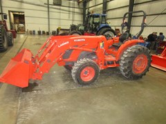 Tractor For Sale 2019 Kubota MX5200HST , 54 HP