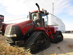 Tractor For Sale 2018 Case IH Steiger 620 , 620 HP