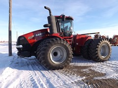 Tractor For Sale 2017 Case IH 500