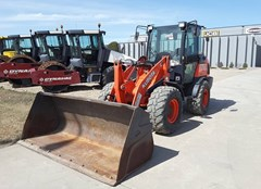 Loader For Sale 2018 Kubota R630