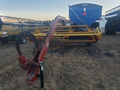 Mower Conditioner For Sale 2001 New Holland 499