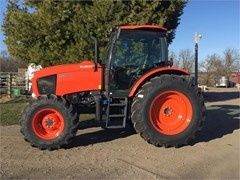 Tractor For Sale 2021 Kubota M6-141 , 141 HP