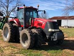 Tractor For Sale 2011 Case IH MAGNUM 245 , 250 HP