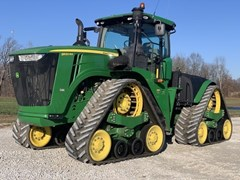 Tractor - Track For Sale 2016 John Deere 9520RX , 520 HP