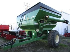 Grain Cart For Sale Brent 472