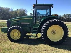 Tractor - Row Crop For Sale 2010 John Deere 7830