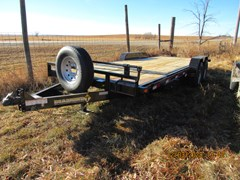 Specialty Trailer For Sale 2021 Diamond T 8320SKP140-6