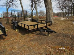 Specialty Trailer For Sale 2021 Diamond T 7712SAS
