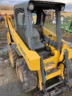 Skid Steer For Sale 2015 Gehl R135 , 49 HP