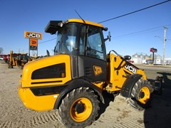 Telehandler For Sale 2015 JCB TM220 JCB Articulated loader